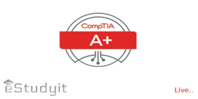Comptia A+ Training London