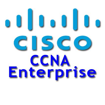 CCNA  (Enterprise) Training part 2