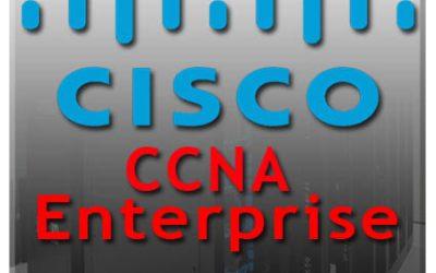 CCNA (Enterprise) Training part 1